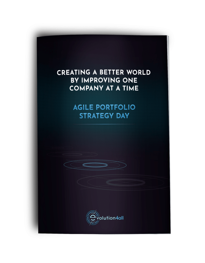 Agile Portfolio Management Strategy Day