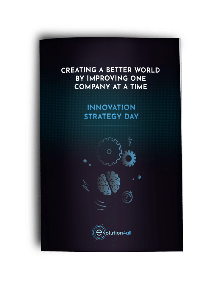 INNOVATION STRATEGY SESSION