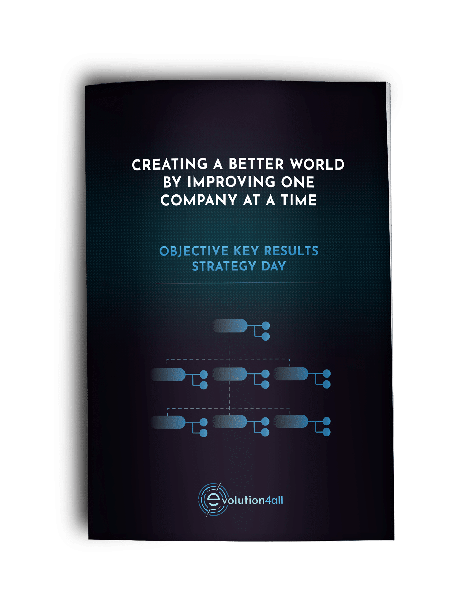 OBJECTIVES KEY RESULTS STRATEGY SESSION