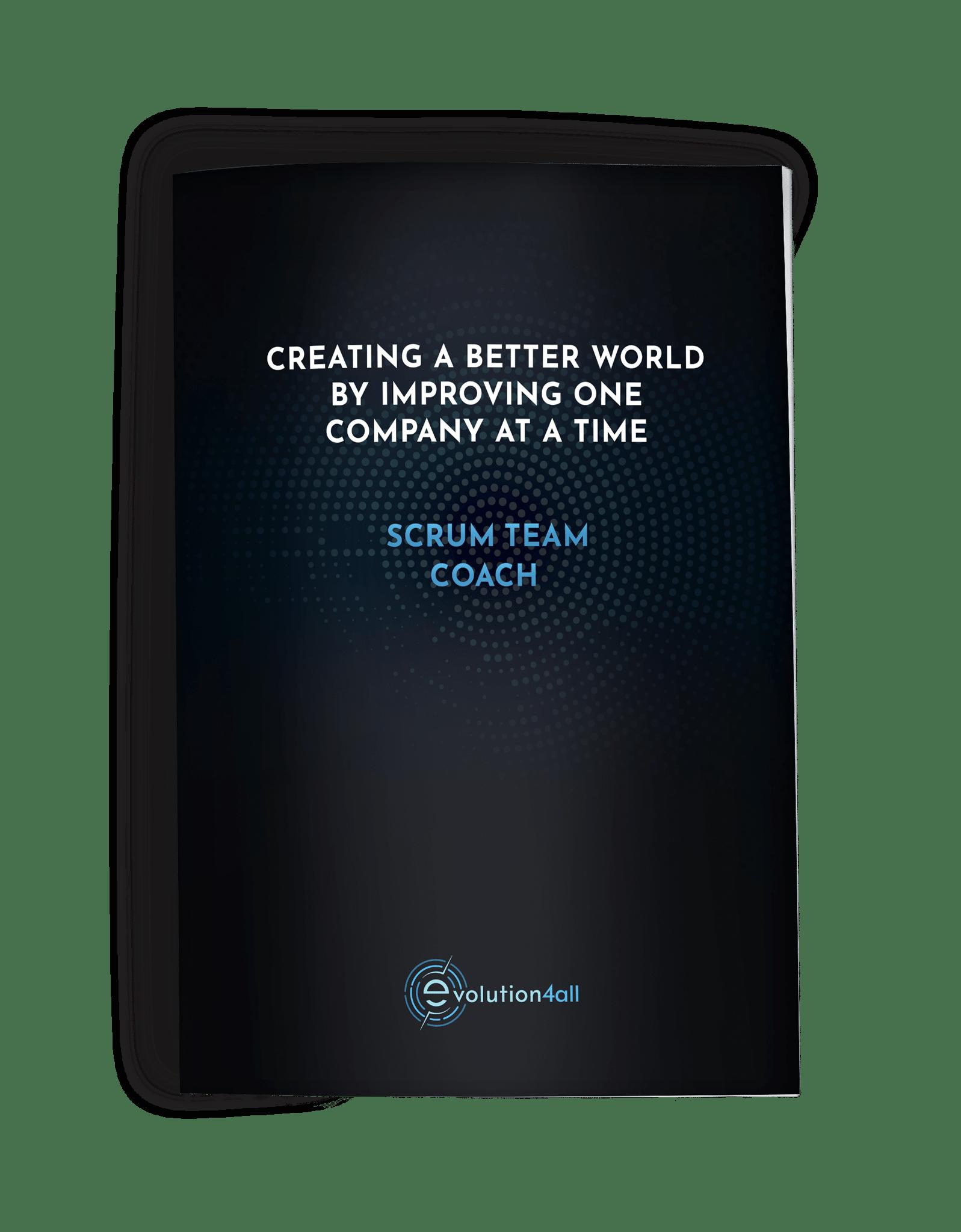 Scrum Team Coach