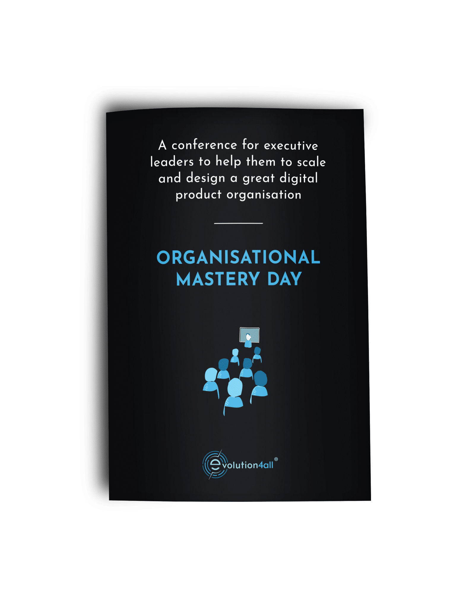 ORGANISATIONAL MASTERY DAY