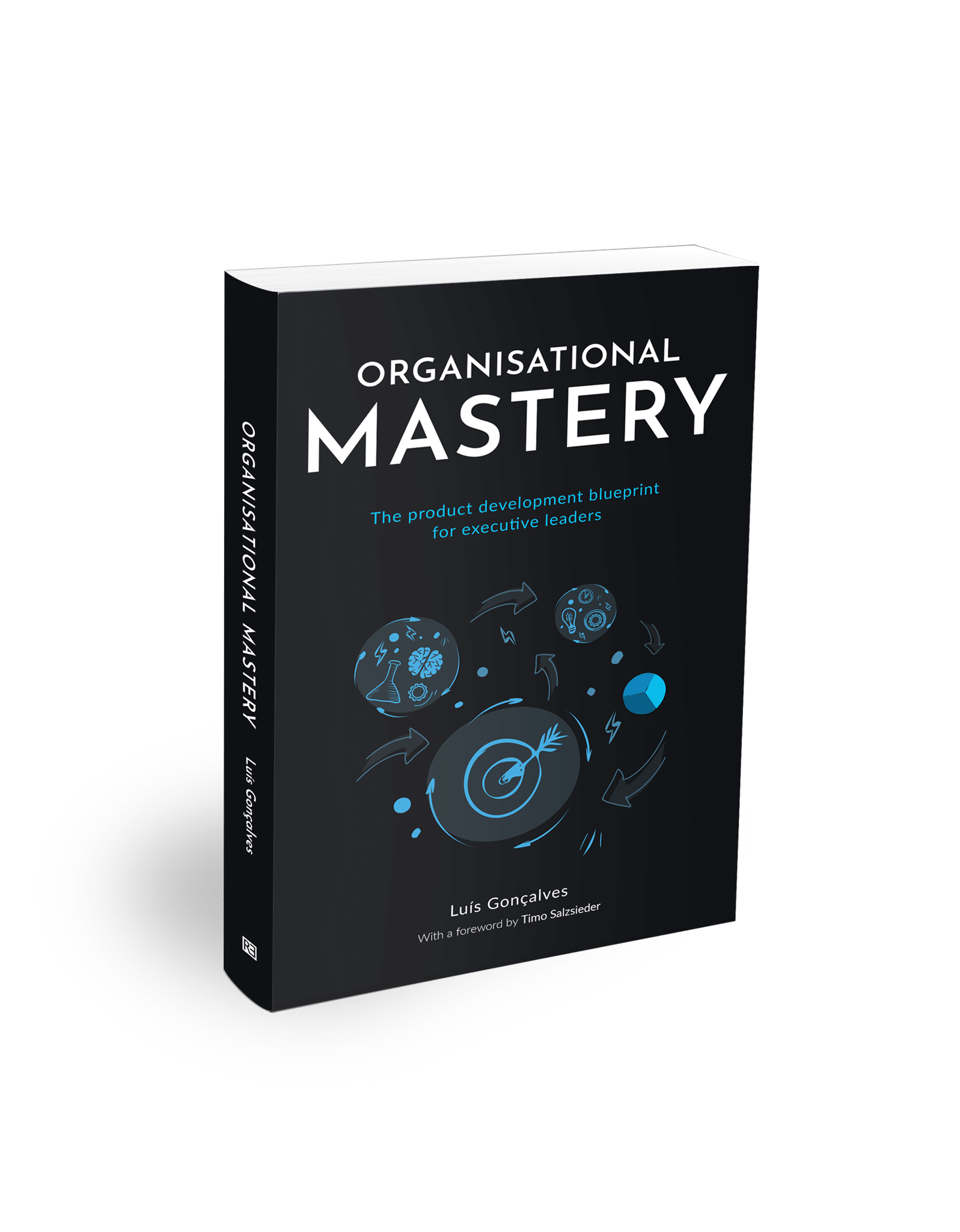 ORGANISATIONAL MASTERY BOOK
